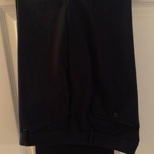 Women's Black Dress Slacks